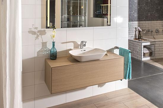 Badausstellung Fur Wiesloch Hermann Muller Gmbh Badsanierung Sanitar Heizung Renovierung Bader